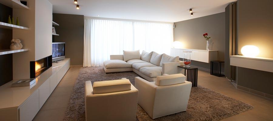 Leyseele schilder en decoratiewerken home for Interieur bedrijf